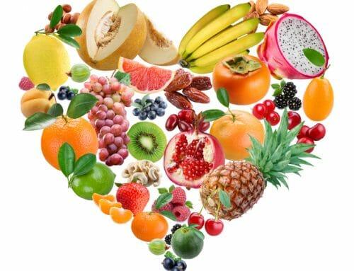 A gyümölcsök és az emésztés kapcsolata